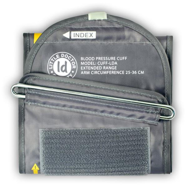 Манжета для тонометров Cuff-LDA 25-36см
