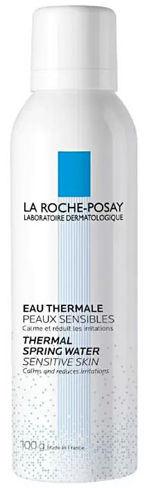 Термальная вода 100мл La Roche-Posay (Ля Рош Позе)