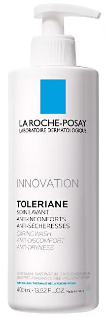 Toleriane гель-уход очищающий 400мл La Roche-Posay (Ля Рош Позе)
