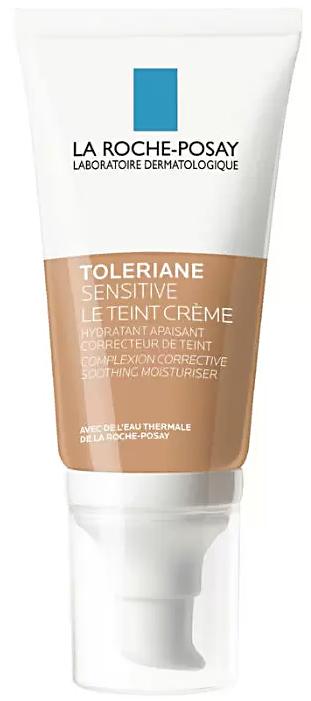 Toleriane Sensitive крем тонирующий натуральный тон 50мл La Roche-Posay (Ля Рош Позе)