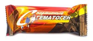 Гематоген Народный спортивный 40 г