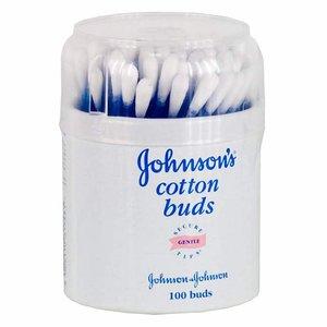Johnson's Baby Ватные палочки 100 шт.
