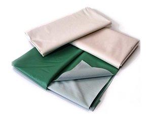 Клеенка ПВХ подкл. резин. 1,4 м*2м /фас/