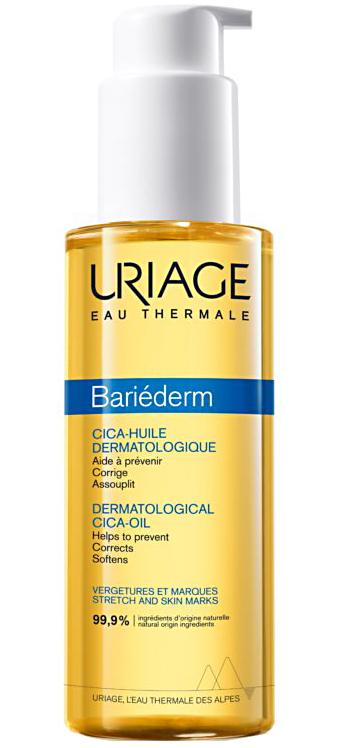 Bariederm Cica масло дерматологическое 100мл (Урьяж)