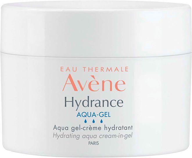 Hydrance аква-гель 50мл Avene (Авен)
