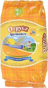 Отруби Диадар Пшеничные хрустящие 200 г
