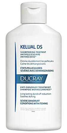 Kelual DS шампунь от перхоти 100мл Ducray (Дюкрэ)