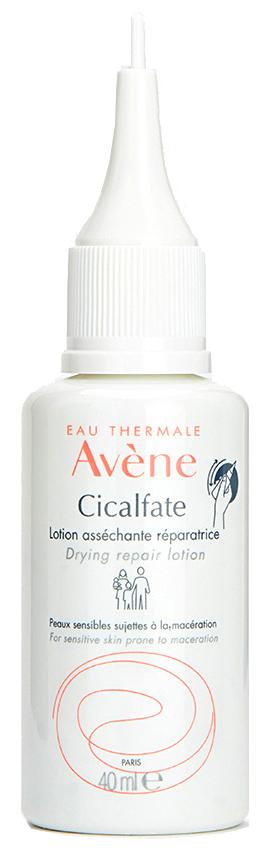 Cicalfate лосьон восстанавливающий подсушивающий 40мл Avene (Авен)