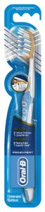Oral-B Зубная щетка Pro-Flex Clinic line средняя