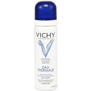 Vichy Термальная вода, спрей 50мл