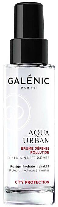 Aqua urban дымка защитная 50мл Galenic (Галеник)