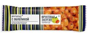 БАТОНЧИК ФРУТИЛАД фруктов (облепиха) 30г
