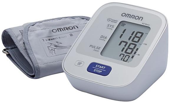 Тонометр Omron 711 автоматический + адаптер 8712 (Омрон)