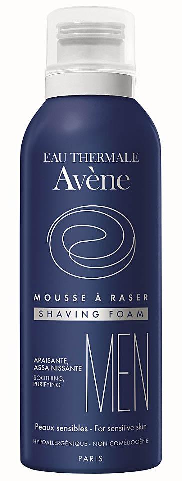 Men пена для бритья 200мл Avene (Авен)