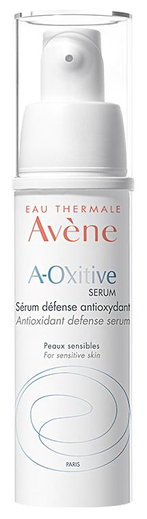 A-oxitive serum сыворотка антиоксидантная защитная 30мл Avene (Авен)