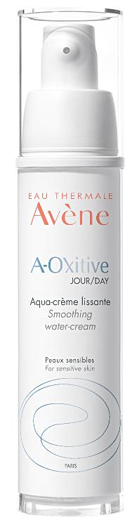A-oxitive jour аква-крем разглаживающий дневной 30мл Avene (Авен)