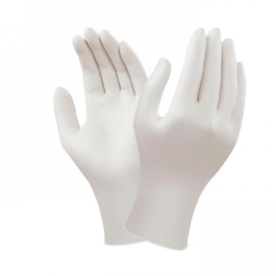 Перчатки латекс н/стер неопудр рS N50