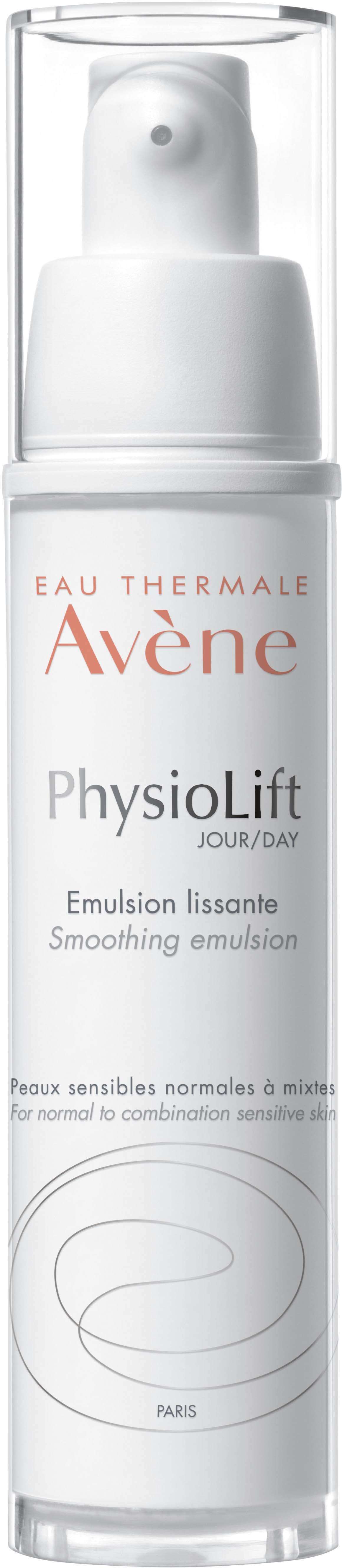 Physiolift эмульсия дневная разглаживающая от глубоких морщин 30мл Avene (Авен)