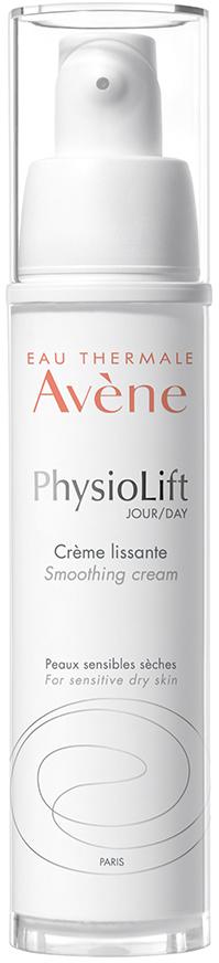 Physiolift крем дневной разглаживающий от глубоких морщин 30мл Avene (Авен)
