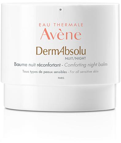 Dermabsolu nuit бальзам моделирующий ночной 40мл Avene (Авен)