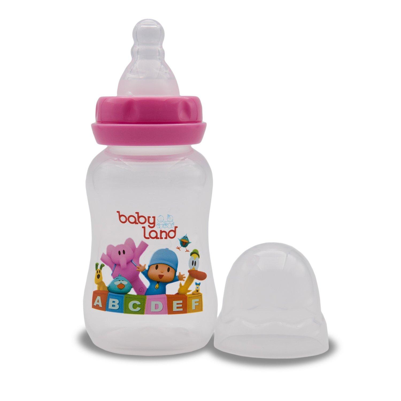 Baby Land бутылочка 150мл 240