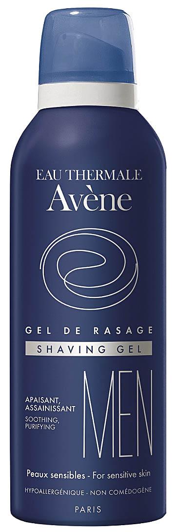 Men гель для бритья 150мл Avene (Авен)