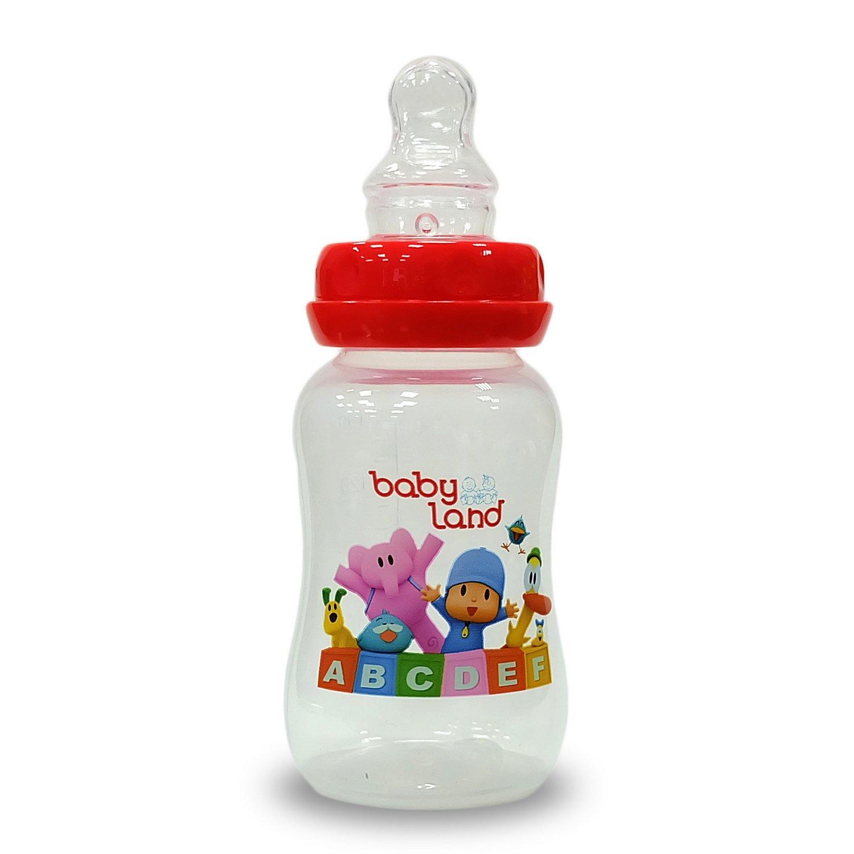 Baby Land бутылочка 150мл 306