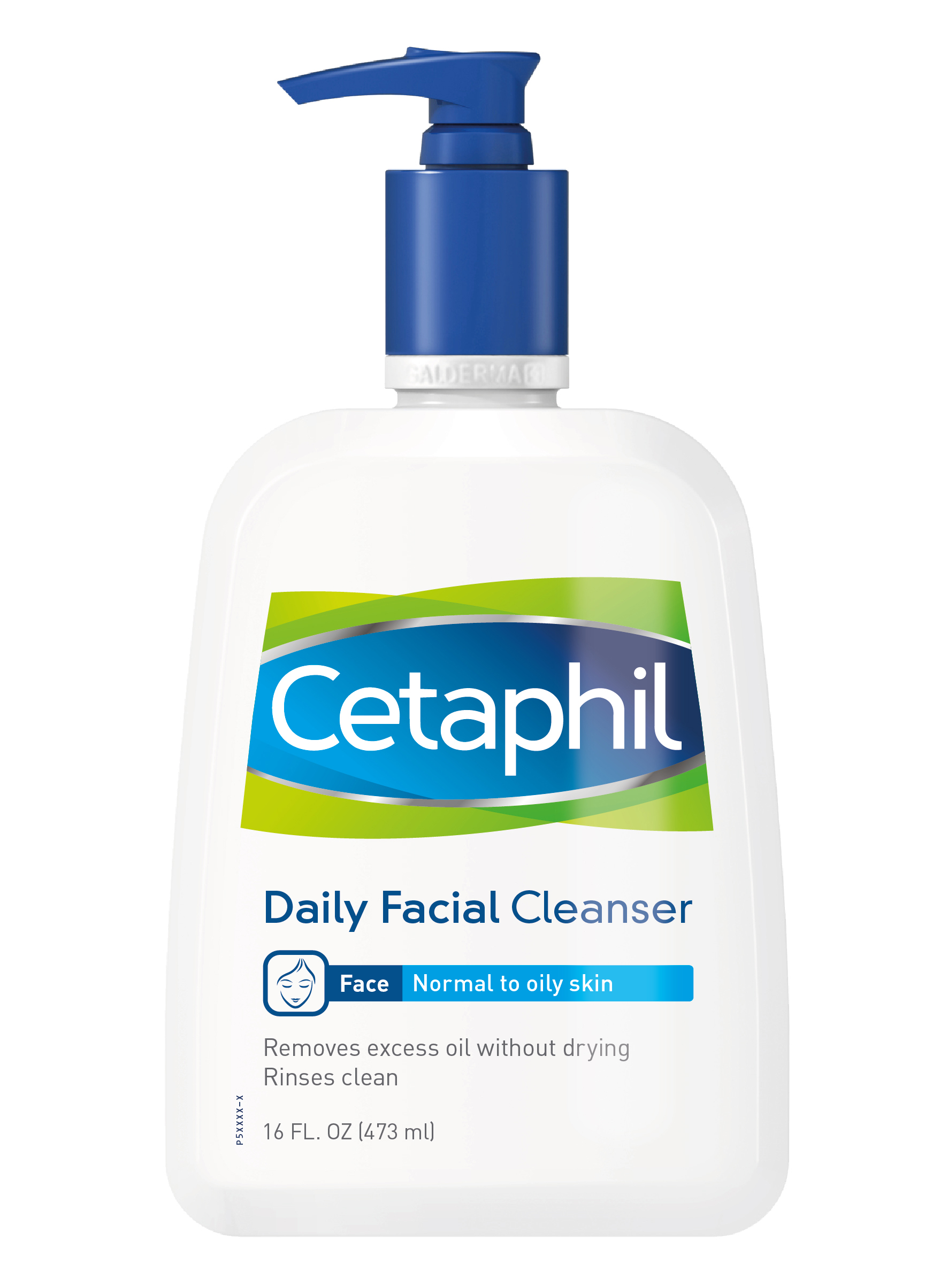 Cetaphil гель глубоко очищающий 235мл