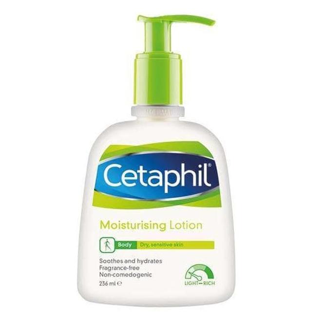 Cetaphil лосьон увлажняющий 236мл