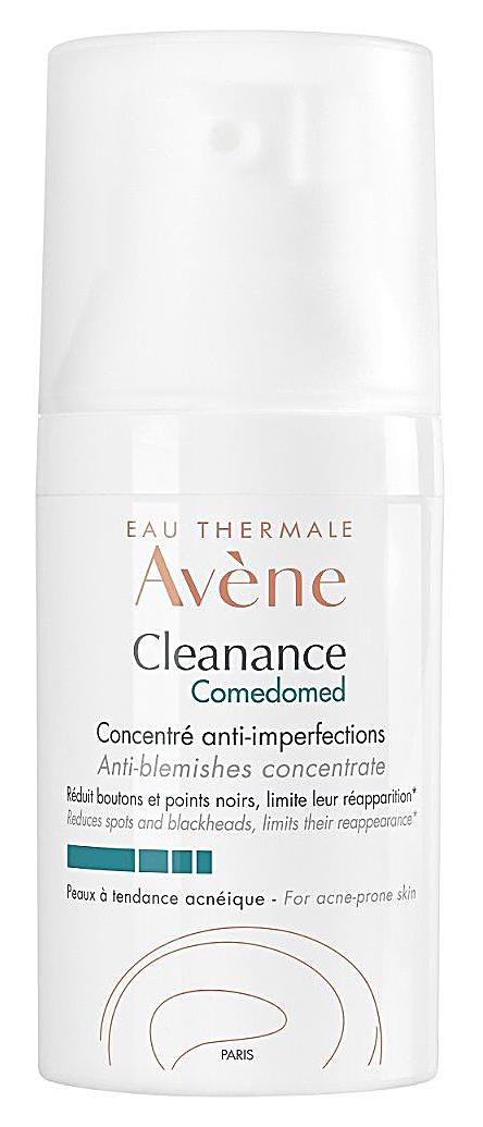 Cleanance comedomed концентрат для проблемной кожи, склонной к акне 30мл Avene (Авен)