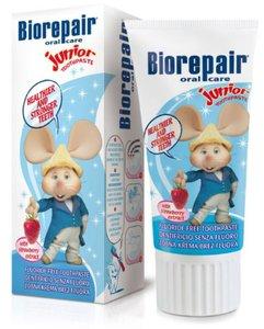 Biorepair Junior Зубная паста для детей 7-14 лет 75 мл
