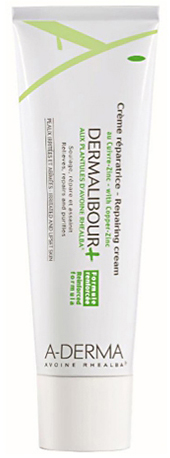 Dermalibour+ крем восстанавливающий 50мл A-derma (А-Дерма)