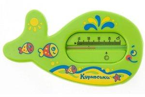Курносики Термометр Китенок