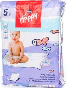 Пеленки гигиеническая для детей Хэппи 60см*60см N 5