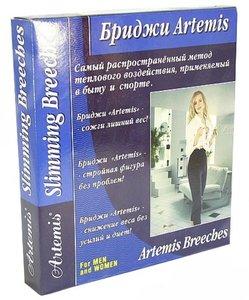 Бриджи для похудения Artemis размер s