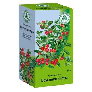 Брусника листья КЛС 50г N 1