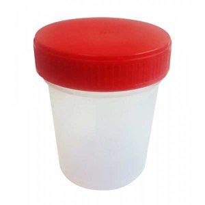 Контейнер для биоматериалов стерильный 60 мл