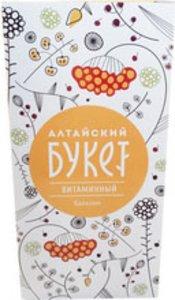 Бальзам Алтайский букет витаминный 250 мл N 1