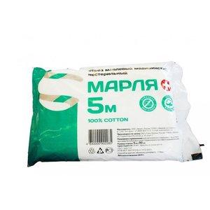 Марля мед 5м N 1