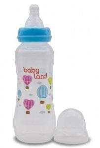 Baby Land бутылочка 240мл 241