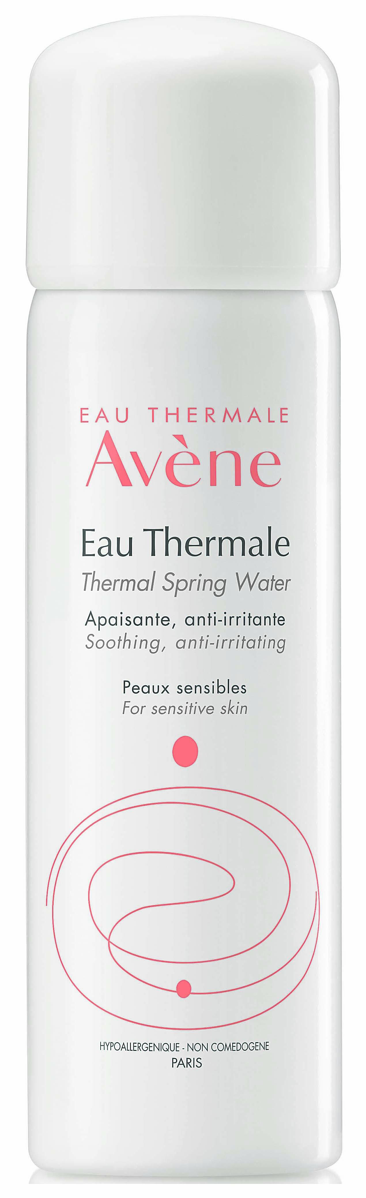 Термальная вода 50мл Avene (Авен)