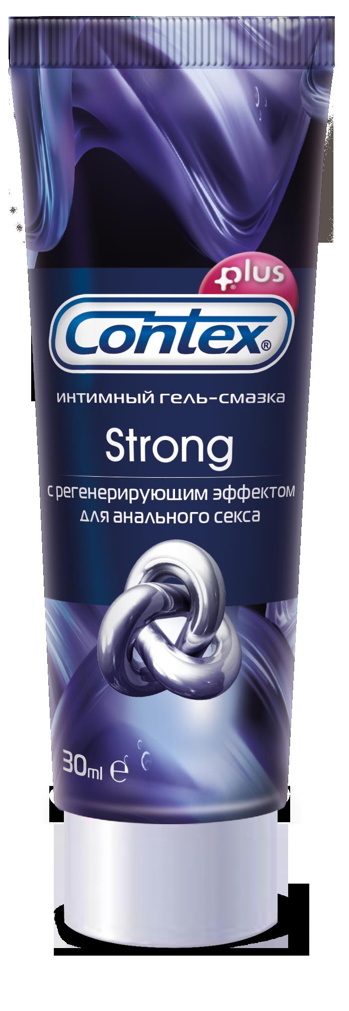 Contex гель-смазка