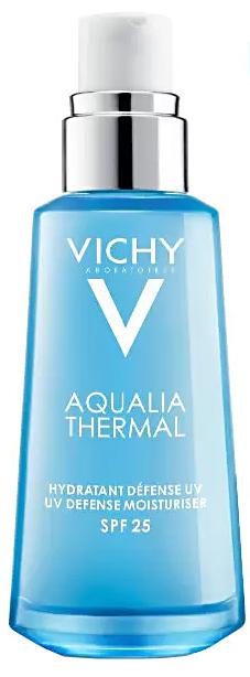 Aqualia Thermal эмульсия для лица SPF25 увлажняющая 50мл Vichy (Виши)