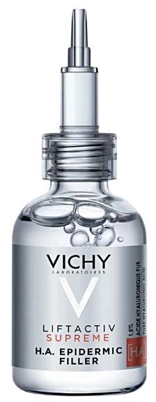 Liftactiv Supreme H.A. сыворотка-филлер гиалуроновая пролонгированного действия 30мл Vichy (Виши)