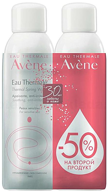 Набор термальная вода 150мл №2 Avene (Авен)