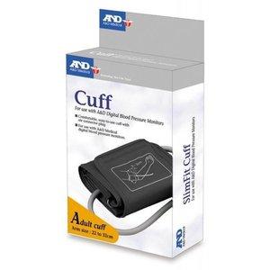 Манжета стандартная AND Cufbox-AU (22-32см)