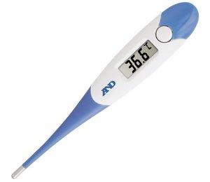 Термометр AND DT-623 электронный с гибким наконечником