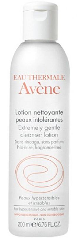Лосьон очищающий для сверхчувствительной кожи 200мл Avene (Авен)