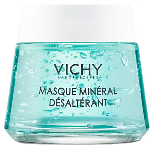 Purete Thermale маска с витаимном B3 успокаивающая минеральная 75мл Vichy (Виши)