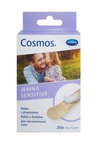 Hartmann Cosmos набор пластырей для чувствительной кожи 19х72 мм N 20